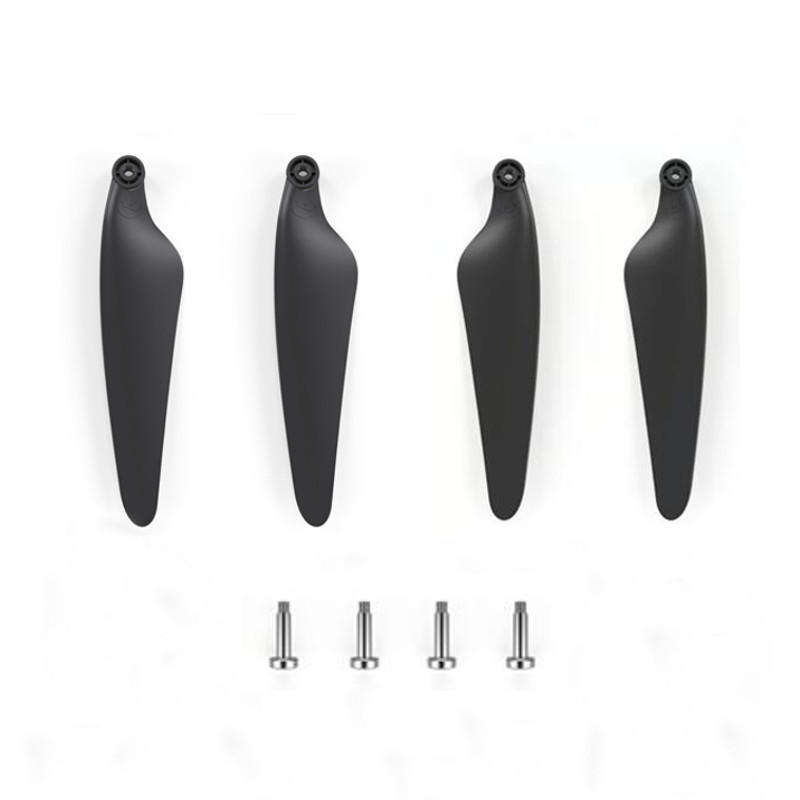 Original Hubsan ZINO Propellers Blades H117S Drone Quadcopter Spare Parts Accessories Propeller Blade ZINO000-48 (In Stock)