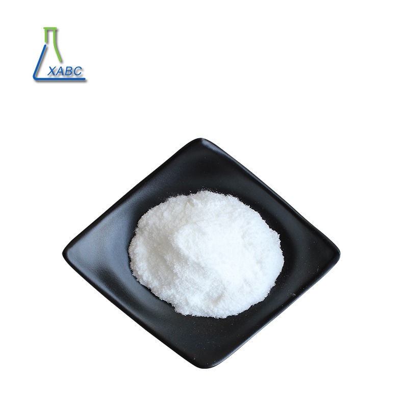 Natural Vanillin CAS 121-33-5 powder crystal with best price