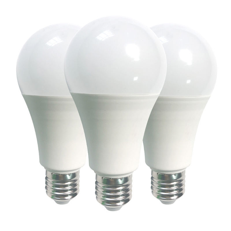 AL PC + Led Light Bulb E14 <span class=keywords><strong>E27</strong></span> 12V/24V/5 36V Conduziu a Lâmpada de <span class=keywords><strong>Luz</strong></span> W/7W/9W/12W/15W/18W Levou Bulbo China