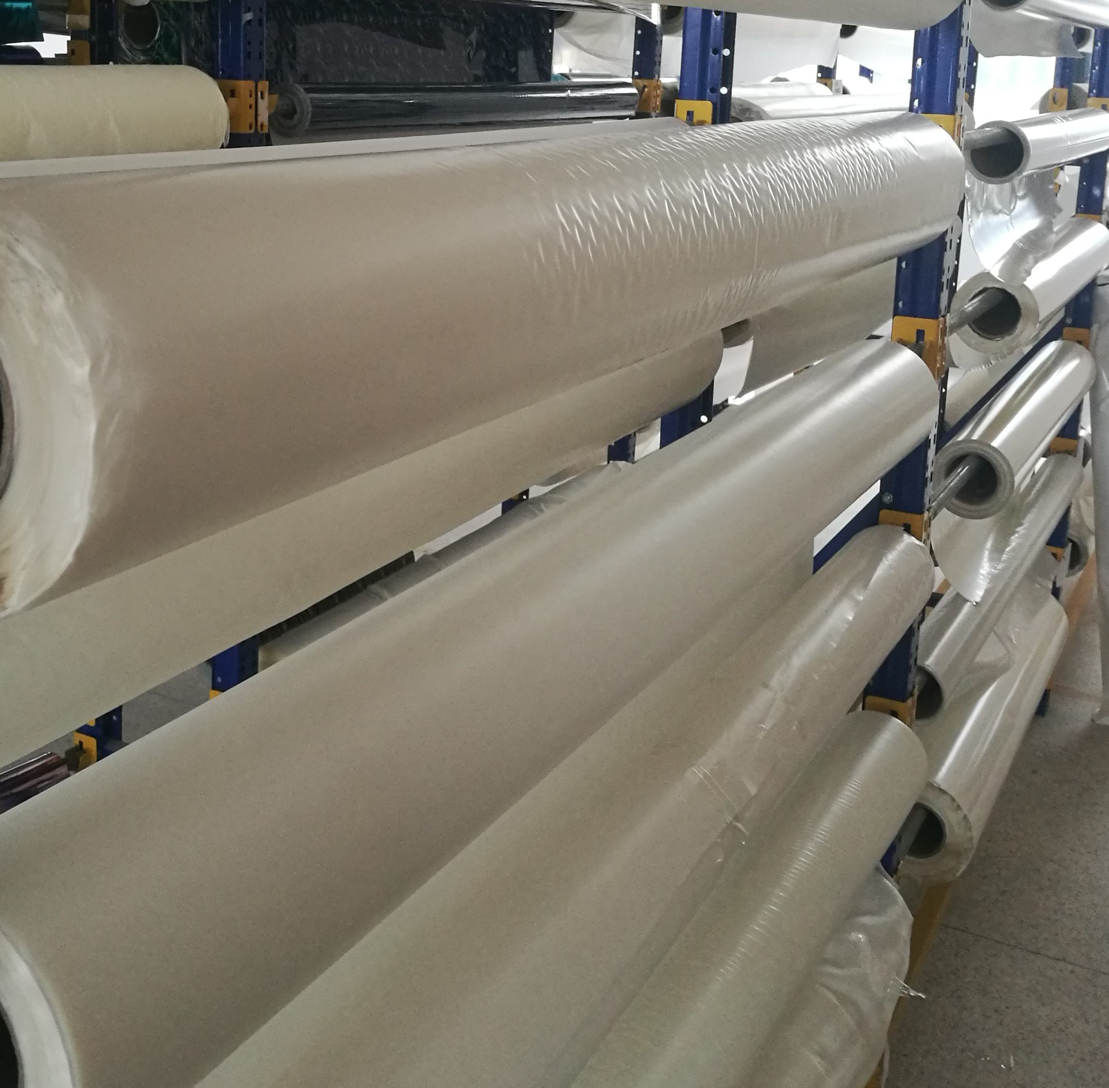 Hot melt adhesive membrane TPU material hot melt adhesive film double sides glue special for fabric and textile laminate