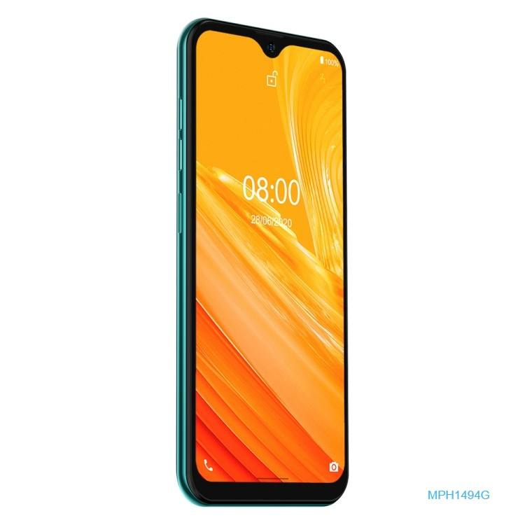 Ulefone mobile phone same day shipping ulefone note 8 5.5 inch android 10.0 mobile phone