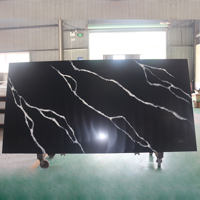 Building Material Artificial Marble Sheets Acrylic Solid Surface Stone