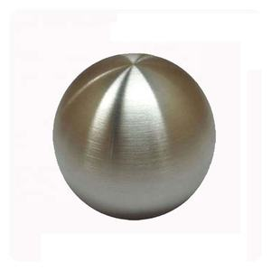 Railing Stainless steel hollow ball with thread