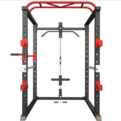 Gantry fitness equipment multi functional gantry frame combined power equipment