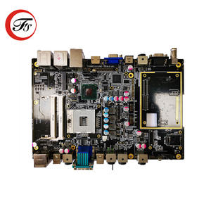 China Elektronische Producten Pcb/Pcba Leverancier Xvideo Audio En Viedeo Speler Pcba