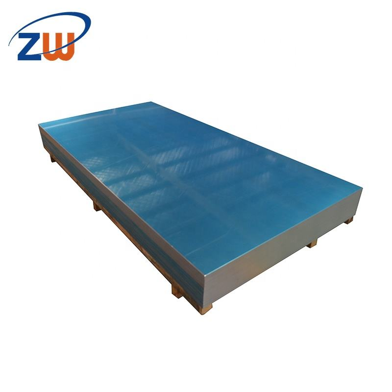 Steel Structure Aluminum Sheets Roofing Structure Warehouse