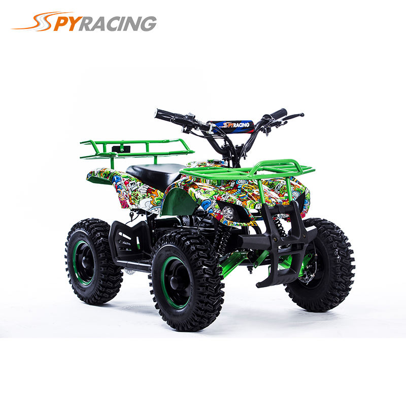 Ce 1000 W 48 V Kids Mini Elektrische Quad/Elektrische Atv Bike