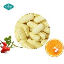 Private Label Vitamin Tablet Vitamin C Tablets 500mg for Skin