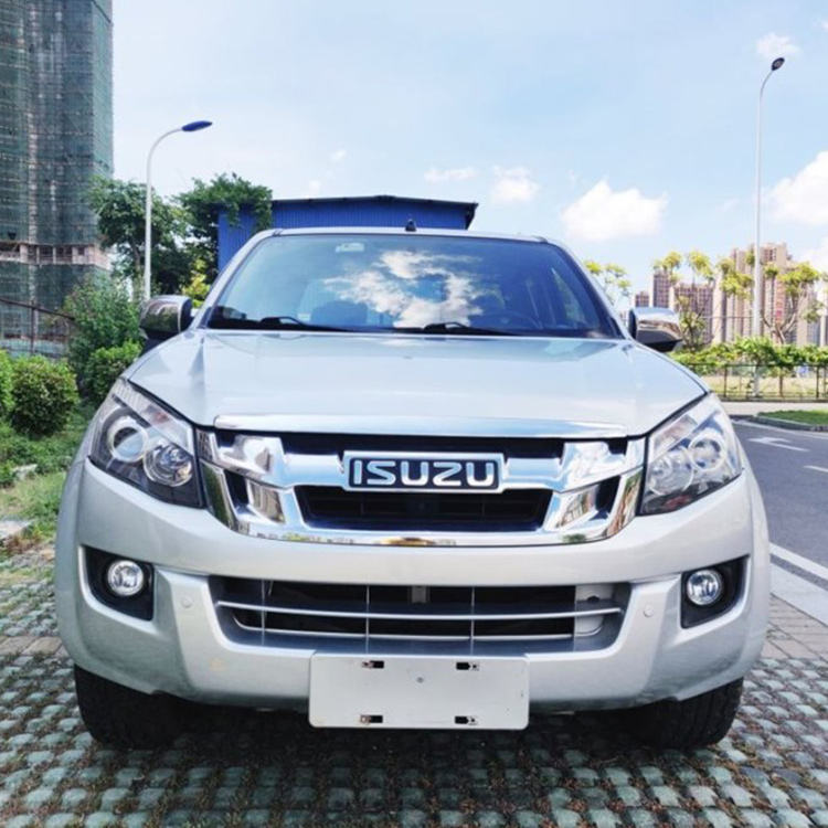 used Isuzu pickup D-MAX new and used pickup 4x4 diesel pickup for sale