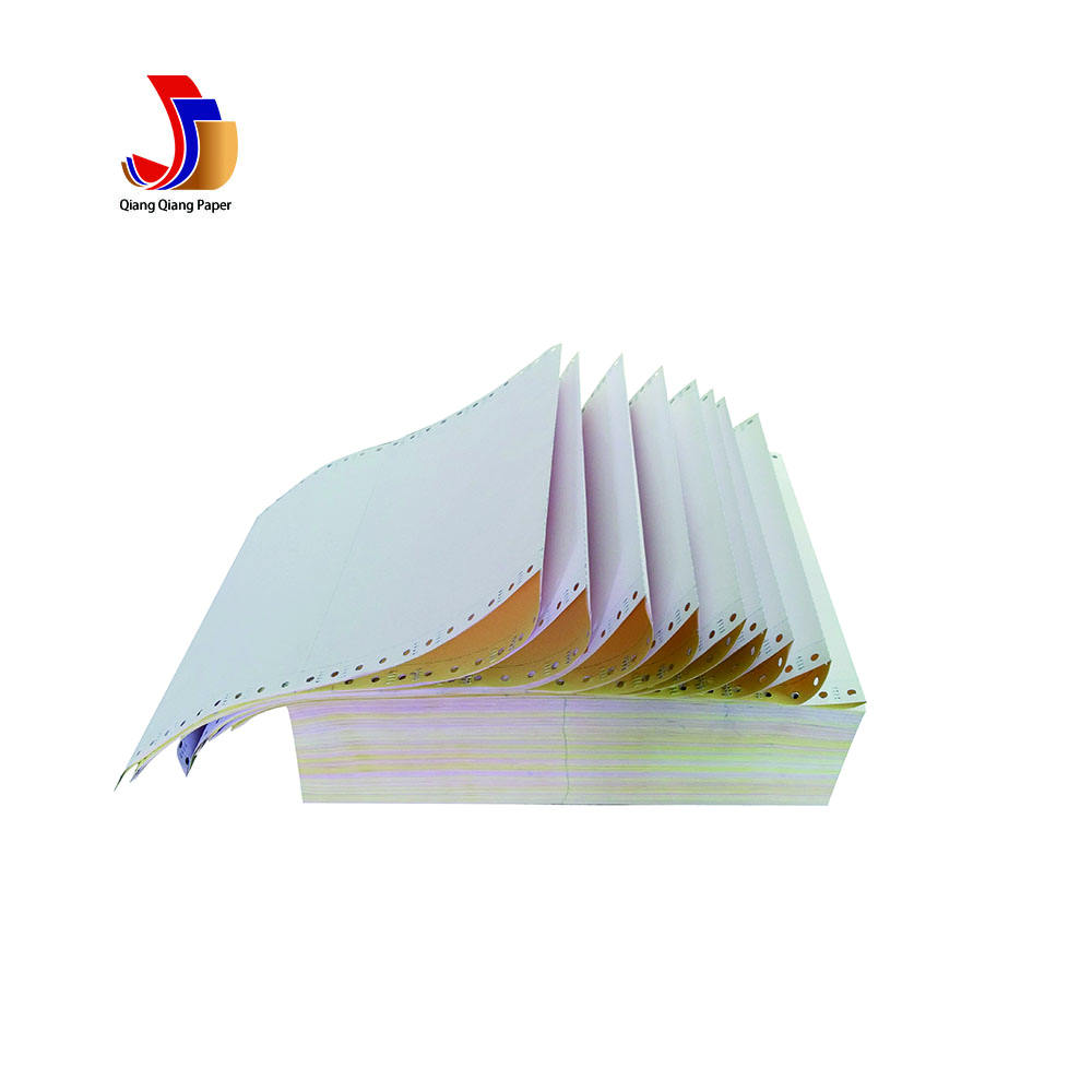 4-ply Computer continuous printing copy Paper for office