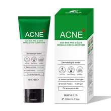 Roushun ACNE Miracle Acne Clear Face Foam,face wash,face Cleanser