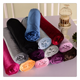 all colors fashion velvet fabric for winter clothing