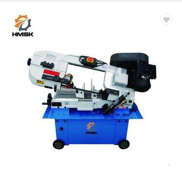 BS-712N Band Saw Metal Cutting for Metal Cutting