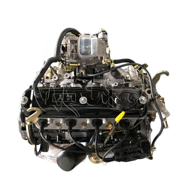 High quality engine assembly for Toyota 4Y