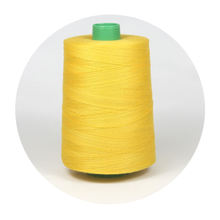 Meta aramid yarn for sewing thread with competitive price