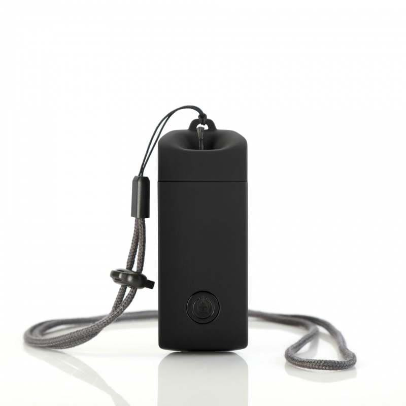 Hot sale cherry ion personal air purifier popular airpurifier ionic necklace of air purifier
