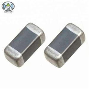 (High) 저 (Quality 0402 0603 0805 1206 다층 세라믹 칩 SMD 인덕터