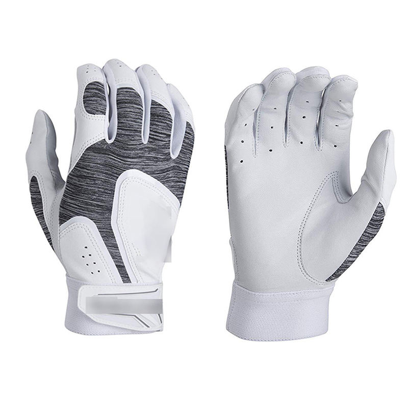 manufacturers custom high quality baseball gloves or softball gloves hot sale professional Batting Gloves