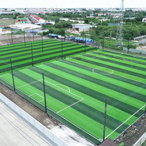 Free Samples ENOCH Synthetic Turf Soccer Artificial Grass For Football Field