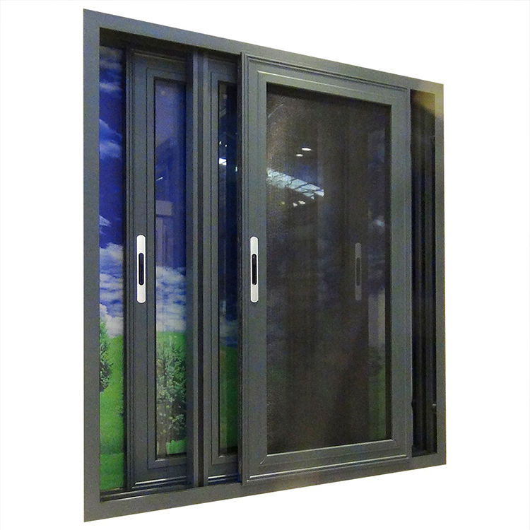 Hot sale weight of aluminium window sections aluminum glass door frame material u channel extrusion manufacturer