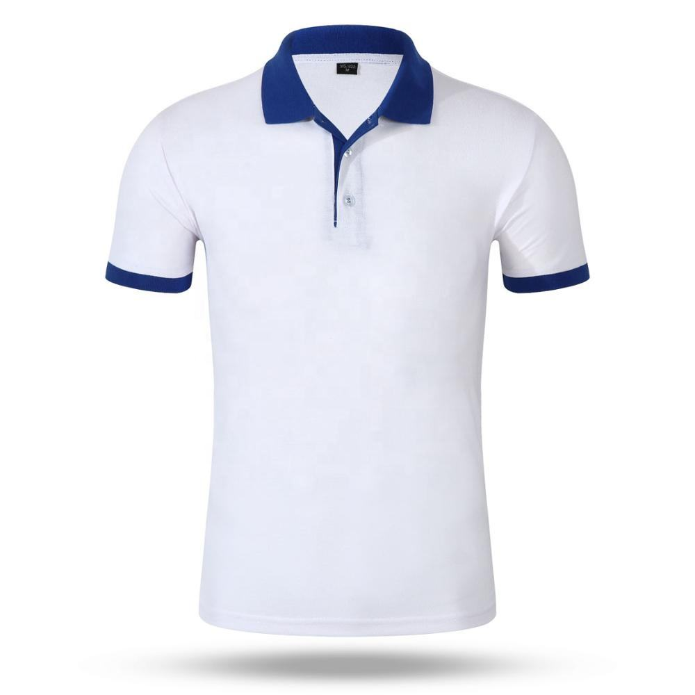 New design private label uniform quality sporty polo shirt