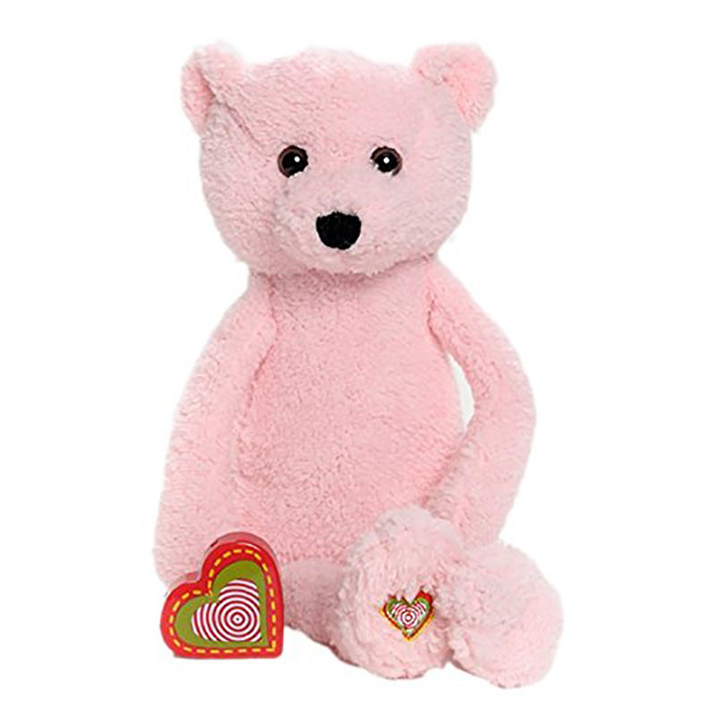 20 Second Voice Sound Recorder Keeps Your Baby's Ultrasound Heartbeat Safe bear plush toys