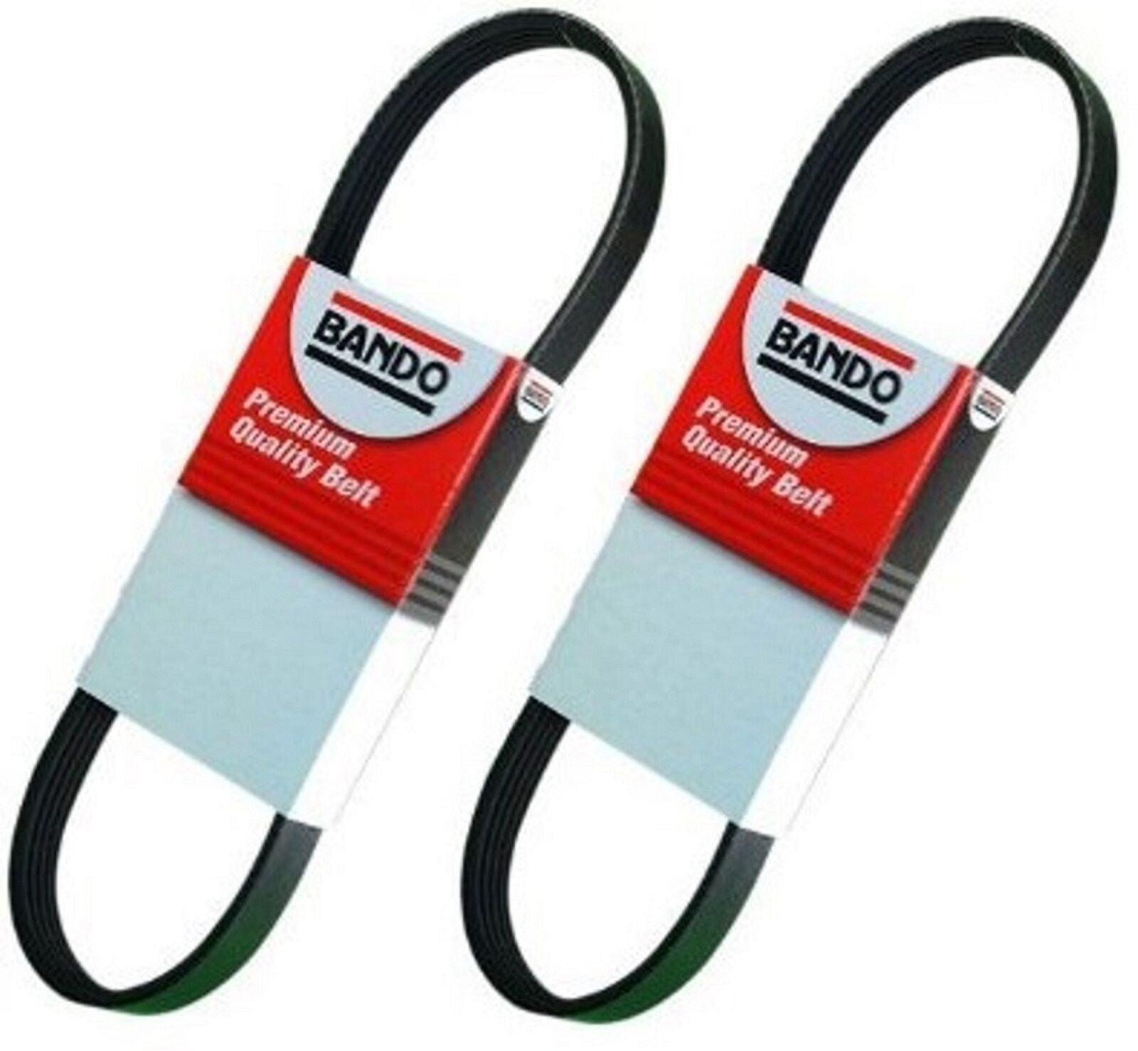 METRIC STANDARD 6PK1015 Replacement Belt
