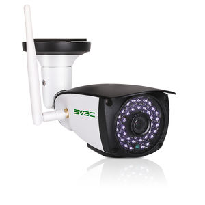 3 MP WIFI Bullet IP Camera 24 hour recording 3 Mega Pixel H265 H264 action infrared IP66 waterproof CCTV Camera