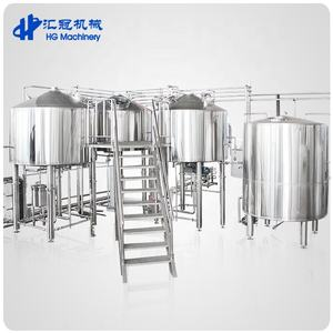 1BBL 2BBL 5BBL Turnkey Project Of Brewery Whole Set Beer Brewery Equipment Home restaurant pub red Beer Brewing Equipment