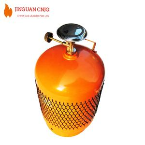 JG 5kg 12L Propane Gas Cooking Gas Cylinder