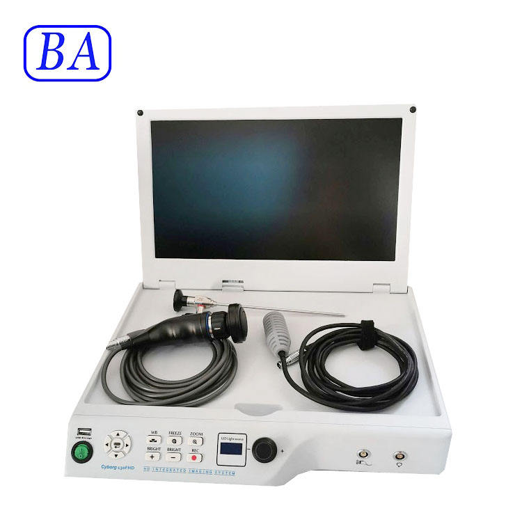 Professinal surgical portable laparoscopy endoscope camera