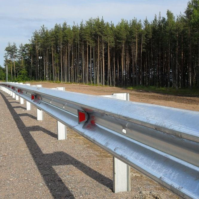 used guardrail prices steel guardrail posts suppliers safety steel guard rails for sale