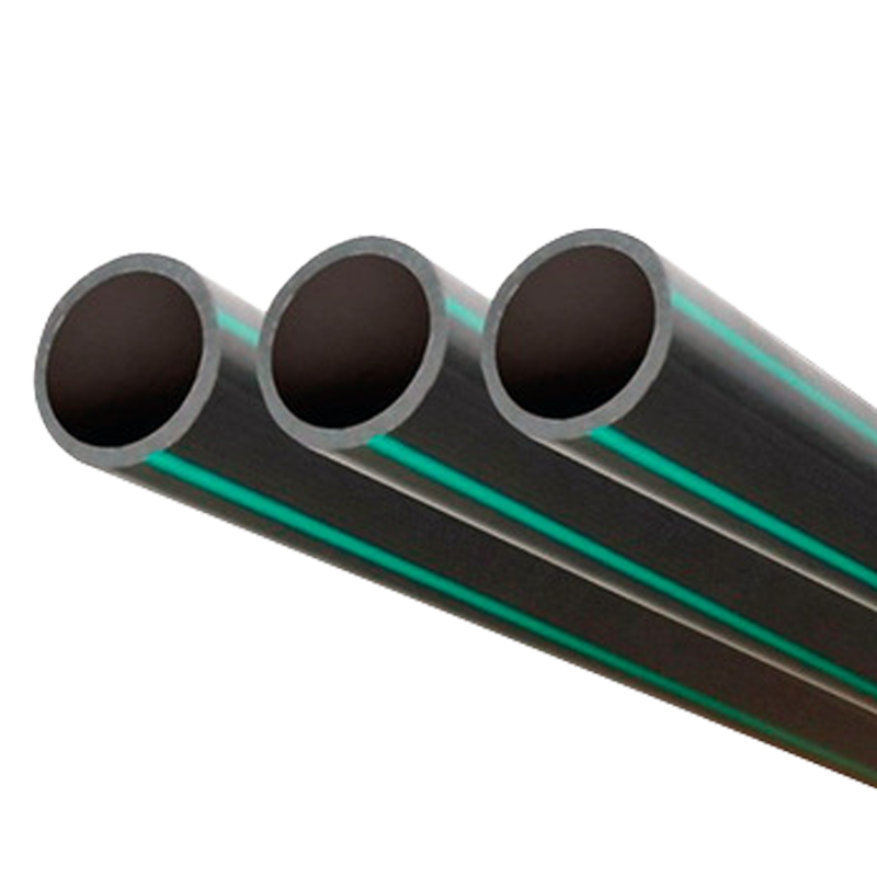 Examples of manufactured products hdpe water supply pipe for urban water supply
