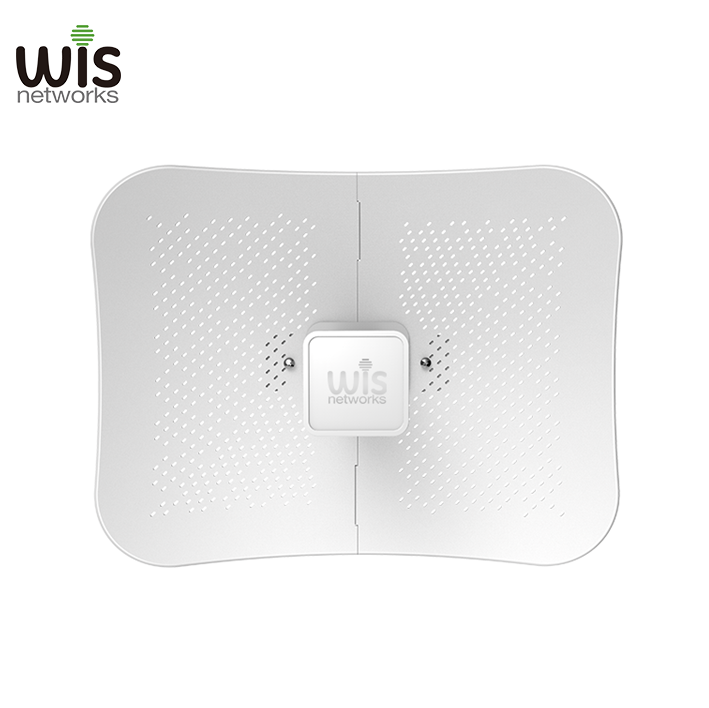 WISNETWORKS D5230 5GHz 300Mbps Outdoor 23dBi wireless bridge network transmission cpe device
