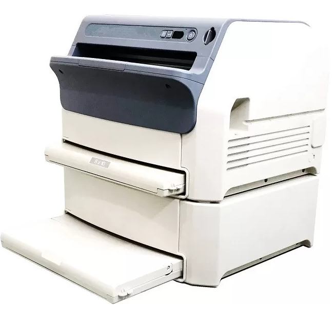 HDL-500DY High Speed Desktop Medical Image X Ray Film Printer 600dpi Resolving Power