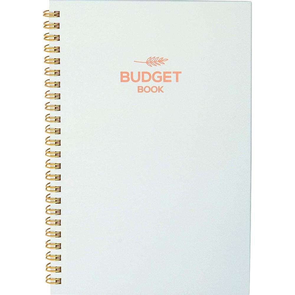 Monthly Weekly Budget Planner Organizer Financial Budgeting Book Expense Tracker Control Your Finances