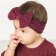 Cotton Cloth Children Girls Kids Headwear