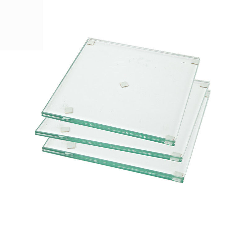 AGSITECH Wholesale Price Clean Laminated Glass Panels Art Laminated Glass Vacuum Heating Laminated Glass