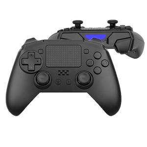 PS4 Controller with Dual Vibration 6-Axis Gyro Wireless Game Handle Controller Gamepad PS4 for Bluetooth Controller