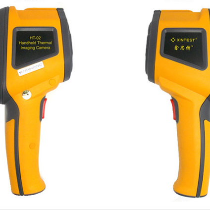Manual Visual Thermal Imager for High Precision Fault Detection in Thermal Imaging Industry With 60x60 Resolutions