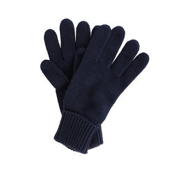 Customize Winter gloves Women Men Warm Stretch Knitted Glove