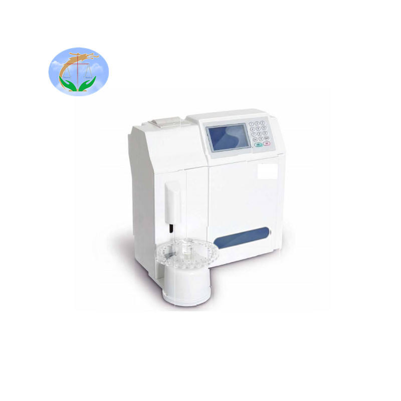 New Technology Automatic Electrolyte Analyzer for laboratory medical equipment