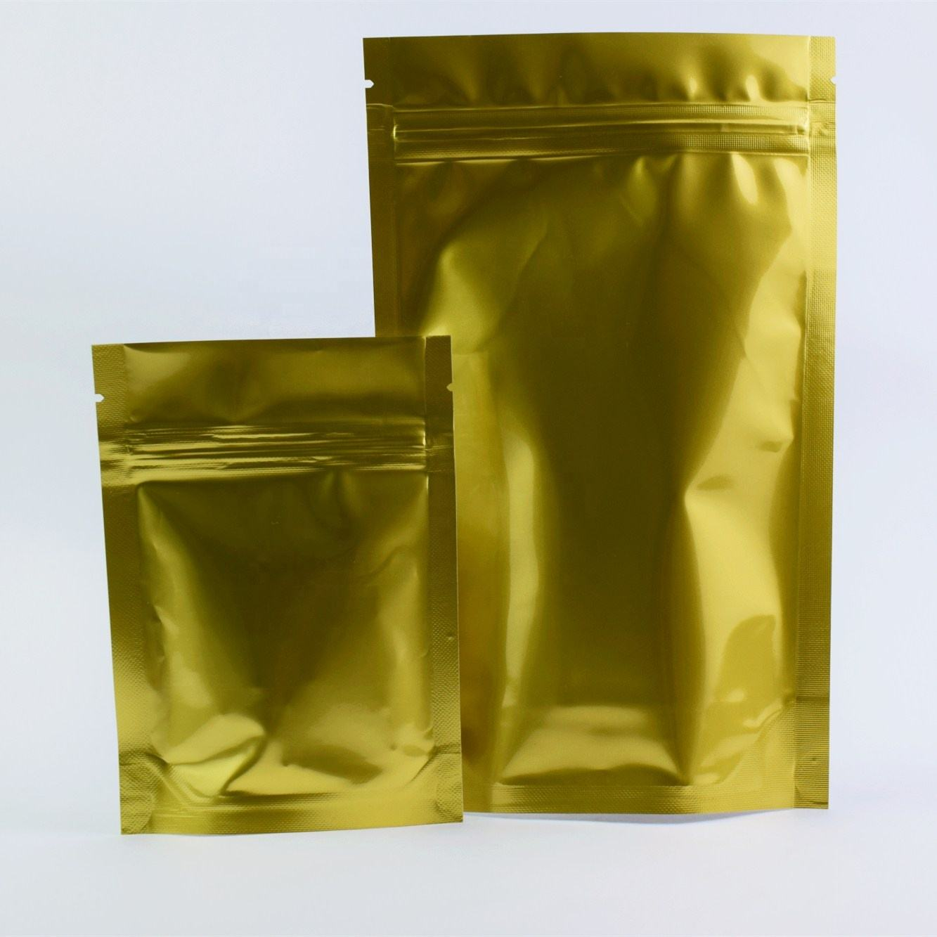 mylar resealable stand up bags oem plastic smell proof runtz packages bags for food candy fruit coffee