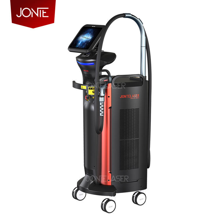 Jontelaser Hair Removal And Skin Rejuvenation E Light IPL Beauty Equipment