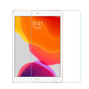 Tempered Glass for iPad 10.2 2019 Screen Protector for Apple iPad 7 7th Generation A2200 A2198 A2232 Tablet Protector Glass Film