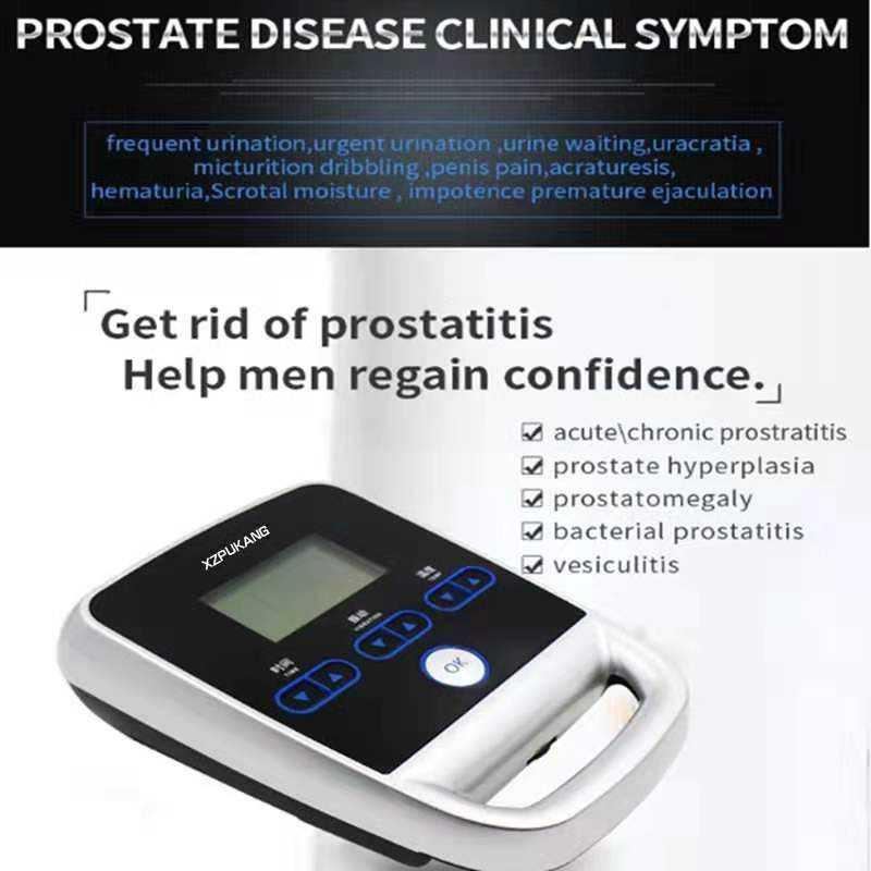 salud de la próstata aernos