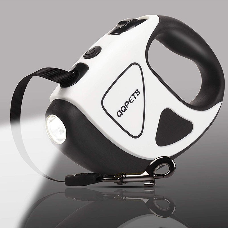 <span class=keywords><strong>Phong</strong></span> <span class=keywords><strong>Cách</strong></span> Mới Bán Buôn Led Retractable Pet Dog Leash