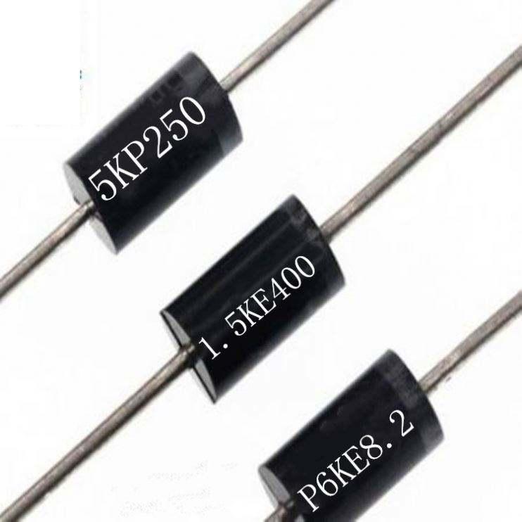 10 PCS 1N5347BRLG 1N5347B 1N5347 5 Watt 10V Zener Voltage Refulators Diodes