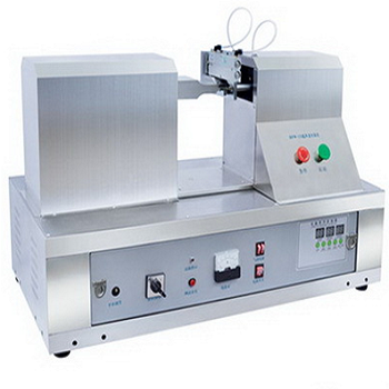 New Type Manual Ultrasonic Cosmetics/Toothpaste/Plastic Tube Sealing Machine, Tube Sealer