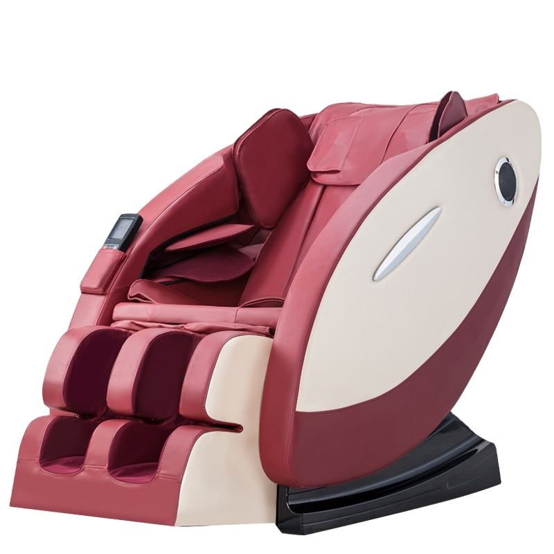 Electric Full Body Export Foreign Trade Special English Version Multi functional Electric Sofa Massage chair